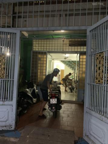 Cần bán gấp nhà hẻm 6m 153/16F Điện Biên Phủ, P15 Bình Thạnh 12998756