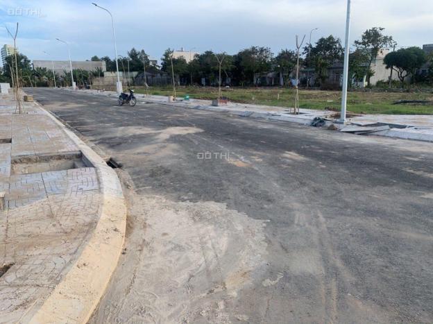 Bán đất thổ cư, xây dựng tự do, cách bệnh viện Bà Rịa 200m 13000463
