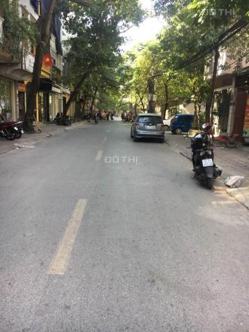 Quá rẻ! Bán đất tặng nhà cấp 4 căn góc kinh doanh ngay mặt phố Bế Văn Đàn, 77m2, giá 7,7 tỷ 13000498
