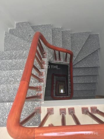 Siêu hiếm - 2,35 tỷ có ngay nhà mới, 32m2 - 5 tầng - ô tô đỗ cửa Cổ Nhuế - Bắc Từ Liêm 13001972