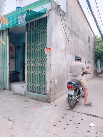Bán nhà lầu 2 phòng ngủ đường Huỳnh Tấn Phát, Xã Nhà Bè, Nhà Bè, diện tích CN 34m2, giá 1.65 tỷ 13002402