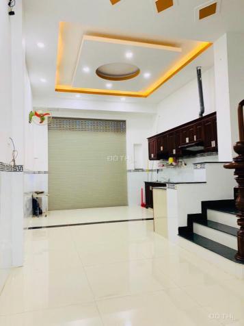 Bán nhà riêng mặt tiền nội bộ P. Tân Quý, Tân Phú, 4x16m, 3 lầu, 7,2 tỷ. LH 0949391394 13003124