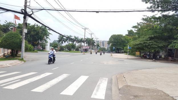 Bán gấp lô đất trong KDC SH Land, 500tr/120m2, đã có sổ nằm trên đường Lý Nam Đế 13003361