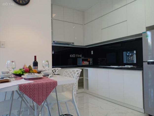 Bán căn hộ Conic Riverside, DT 50m2, 1PN, 1WC, giá 1.4 tỷ. Bao thuế phí sang nhượng 13004629