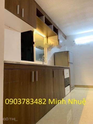 Nhà ở xã hội, 2 phòng ngủ, 2WC, 440tr, SHR, H Môn 13006853