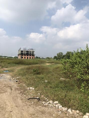 Chính chủ gửi bán các nền đất giá tốt tại dự án đại học Quốc Gia 245, Phú Hữu, quận 9, đầu tư tốt 13007976