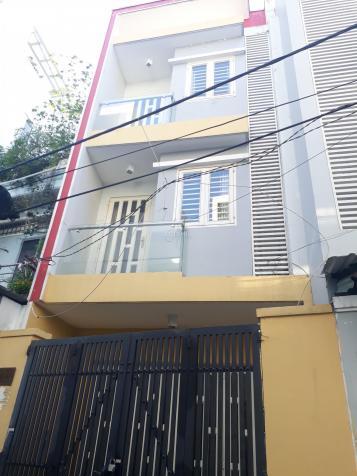 Bán nhà đường Phổ Quang, P2, Tân Bình. Ngay Sky Center, vị trí đẹp, nhà mới, DTSD 72m2 13008008