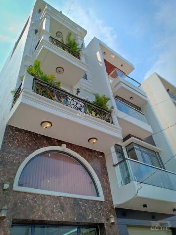 Cho thuê nguyên căn 25/2A Nguyễn Bỉnh Khiêm, khu phố Tây Quận 1 13011571