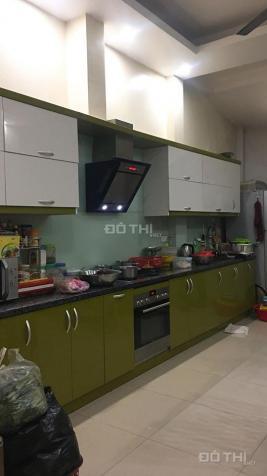 Bán nhà riêng Vũ Ngọc Phan, Đống Đa, 43m2 x 6 tầng, mt 4.2m, 5.29 tỷ, đẹp không tỳ vết 13011990