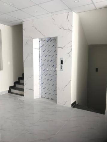 Hạ giá cho thuê gấp nguyên căn hầm + 4 tầng trong KDC Vạn Phúc, QL13, Thủ Đức 13014593