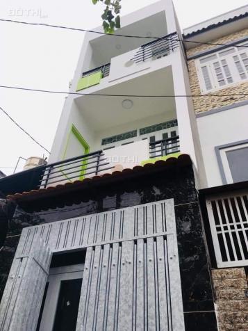 Bán nhà hẻm xe hơi đường Phổ Quang, Phường 2, Quận Tân Bình 3.5x11m, giá chỉ 5.9 tỷ 13014708
