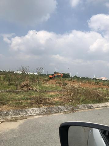 Kho đất dự án đại học Quốc Gia 245 Phường Phú Hữu, Quận 9 13004582