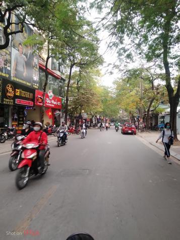Bán tòa nhà văn phòng, kinh doanh Vũ Ngọc Phan, P. Láng Hạ, Đống Đa, DT 75m2x7T, giá 21 tỷ 13017069
