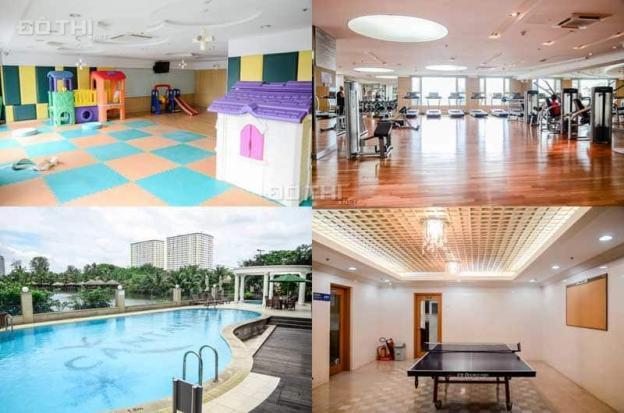 Cho thuê căn hộ Cantavil, quận 2, 75m2, 2PN giá tốt nhất thị trường 13.5 triệu/th, nội thất cao cấp 13019589