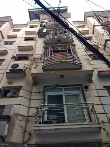 Bán gấp nhà Thái Hà, mặt tiền khủng, vỉa hè rộng, buôn bán đỉnh, SĐCC 42m2, 6 tầng 13020292