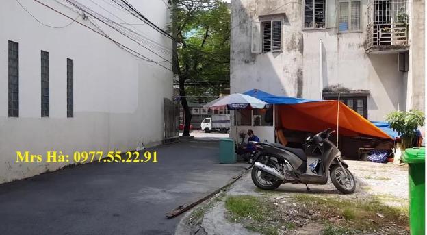Bán nhà chính chủ phố Văn Cao - Mrs Hà 0977.55.22.91 - 0911.10.95.15 13020367