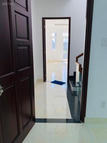 Bán nhà mới xây Lê Đức Thọ, P. 6, DT 4x15m, 3 lầu, ST, hẻm 5m, 6.5 tỷ 13021122