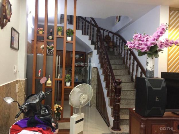 Bán nhà Bình An đường Số 8 gần chợ Đo Đạc cầu Sài Gòn (41.4m2) 6,3 tỷ, ĐT 0918481296 chính chủ 13022470