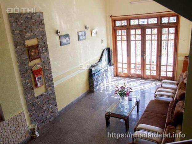 Cho thuê nhà view đẹp tại Kim Đồng, p6, Đà Lạt 13024495