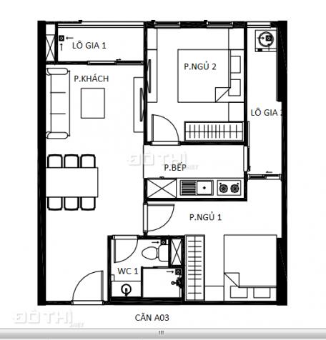Chỉ 1,6 tỷ có ngay căn hộ cao cấp tại Anland Lake View - Hà Đông 13025437