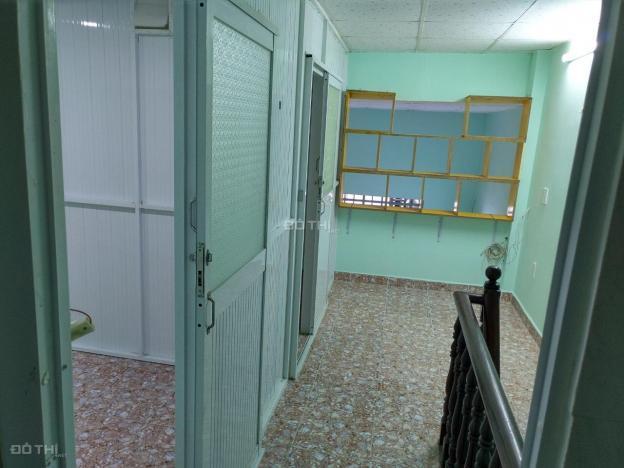 Bán nhà đường Thạnh Xuân 24, Thạnh Xuân, Q12, sau lưng viện dưỡng lão, gần trường TH Nguyễn Văn Thệ 13025532