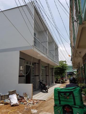 Bán nhà Quốc Lộ 50, Bình Chánh nhà 1 lầu đúc thật 2PN, giá 1.3 tỷ. 0933323533 13025700