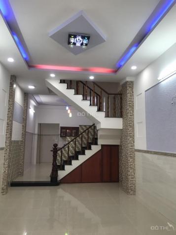 Nhà cho thuê nhà HXH 107/3 Nguyễn Thiện Thuật, P. 2, Q. 3 13025779