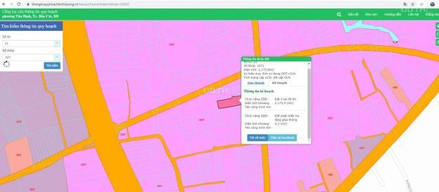 Cần tiền cho con đi du học, chủ cần bán hơn 2000m2 đất tại Tân Định, Bến Cát, BD, Long 0905316833 13026071