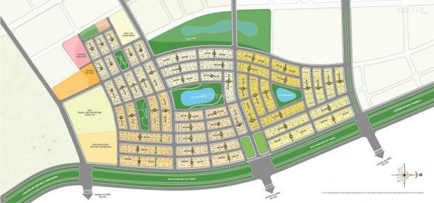 Bán đất nền dự án Golden Bay Bãi Dài Nha Trang - ký trực tiếp chủ đầu tư 13026981