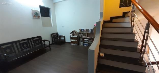 Bán nhà đẹp 4 tầng tại Bằng B, Hoàng Liệt, Hoàng Mai, Hà Nội, giá tốt 13028925