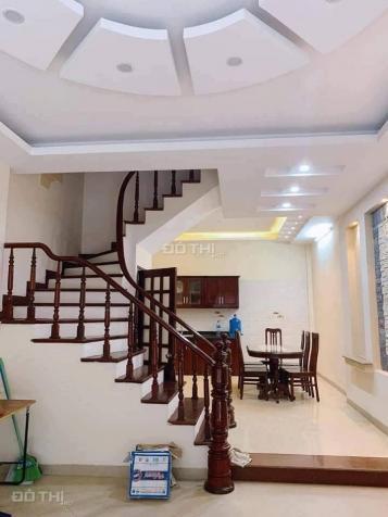Bán nhà mặt ngõ 25 Vũ Ngọc Phan, 50m2, 5 tầng ở luôn, giá 8.8 tỷ 13034249