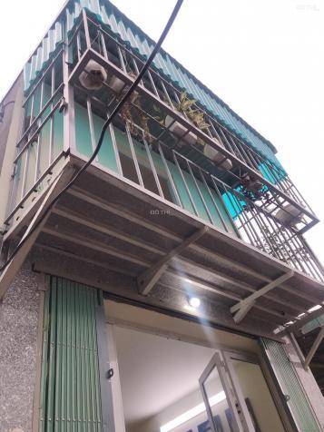 Bán nhà xây mới phố An Dương, 23m2, 2T, giấy tờ đầy đủ, giá 700tr 13034804