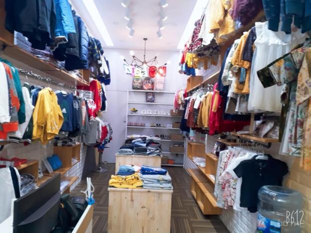 Sang nhượng cửa hàng thời trang trẻ em xuất khẩu 40 Kim Mã, Ba Đình 13037604