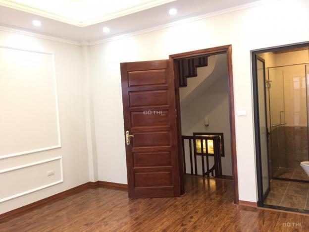 Chính chủ bán nhà, kinh doanh, DT 50m2 x 5T, MT 4.2m Phú Thượng, Tây Hồ, giá 4.9 tỷ 13037786
