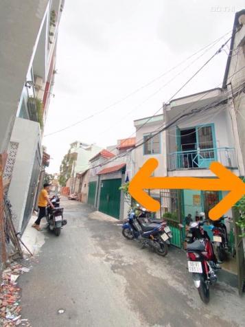 Nhà hẻm xe hơi quay đầu địa chỉ 98/2 Trần Bá Giao, Phường 5, Gò Vấp, diện tích 5x7m 13038258