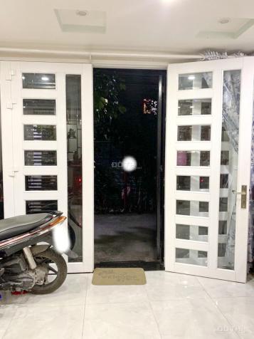 Bán nhà 1 lầu hẻm 4m 115 Phạm Hữu Lầu, KP2, quận 7. LH: 0902.804.966 13039200