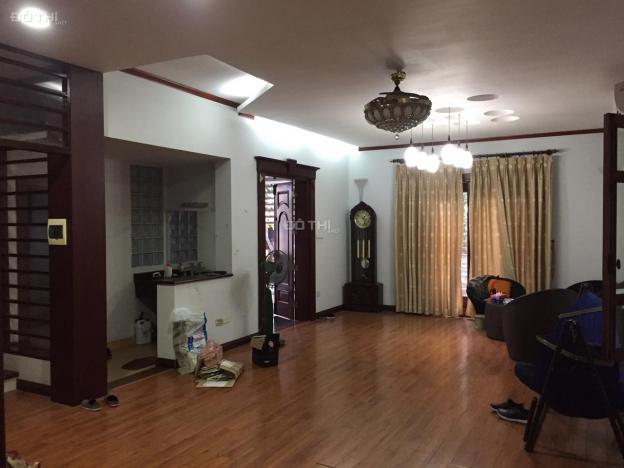 Bán biệt thự Bán Đảo Linh Đàm, BT của ông bà khách mua bán chính chủ 13039608