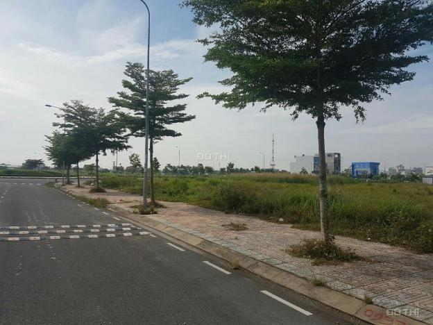 Cơ hội đầu tư sinh lời chỉ từ 1,2 tỷ/nền KDC Vĩnh Phú 2, MT Vĩnh Phú 41 thị xã Thuận An, Bình Dương 13042482