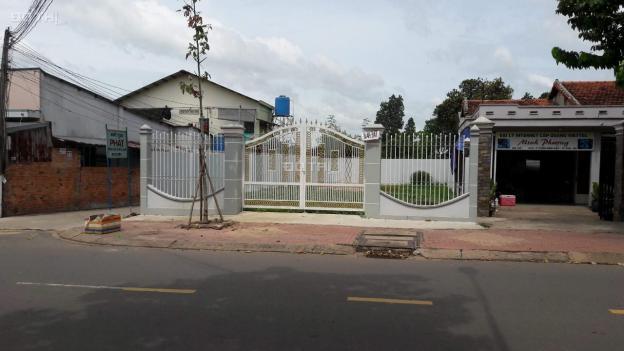Bán lô góc mặt tiền đường Hồ Văn Cống, Thủ Dầu Một kinh doanh buôn bán sầm uất. LH: 0907.202.953 13043262