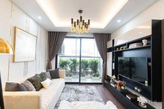 Bán căn 3PN chung cư Valencia Garden chỉ 1,834 tỷ/căn góc 13043510