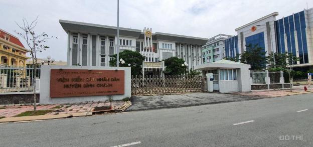 Dự án căn hộ trung tâm Bình Chánh - 0934040703 13044698