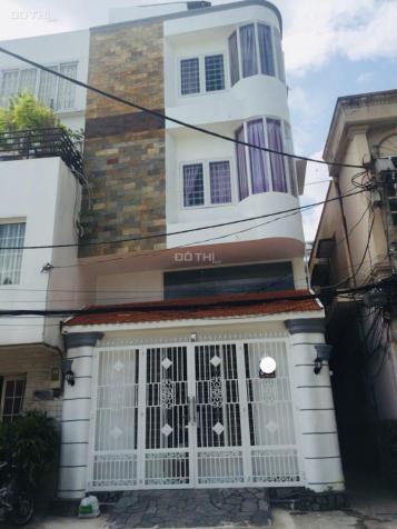 Bán nhà MT đường Lê Thị Riêng, P.Bến Thành, Q.1, DT: 7.3x17m, giá: 130 tỷ, HĐT: 400 tr/th 13044810