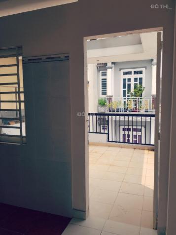 Bán nhà hẻm 115 Phạm Hữu Lầu, Phường Phú Mỹ, Q7 13045199