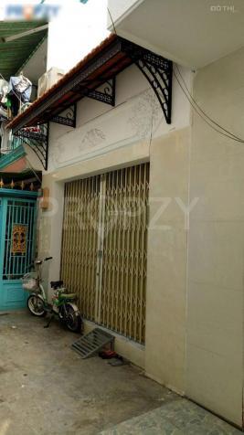 Nhà bán Nguyễn Thị Thập, P. Tân Phú, Quận 7, 4x11m, 1 trệt. Giá 3 tỷ 8 13046451