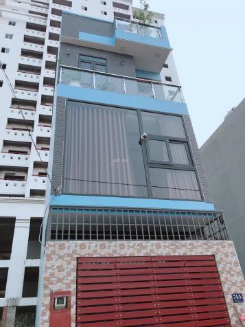 Cần bán nhà phố 1T, 2L đường Lê Văn Chí, Linh Trung. DT: 4x13,5m, 4,7 tỷ, khu vực dân cư sầm uất 13046461