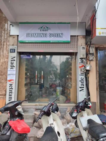 Cho thuê cửa hàng, ki ốt tại đường Lê Hồng Phong, Phường Điện Biên, Ba Đình, Hà Nội, giá 10tr/th 13047892
