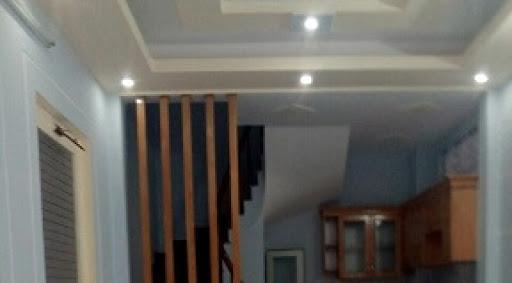 Bán nhà 38 m2 x 4,5 tầng tại ngõ 32 Đỗ Đức Dục, Mễ Trì 13049728