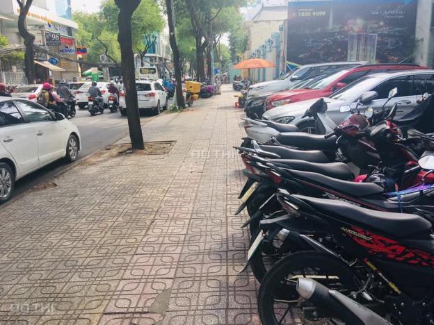 Cho thuê văn phòng tại đường Võ Văn Tần, P6, Q3, Hồ Chí Minh diện tích 138m2 giá 575 nghìn/m2/th 13052534