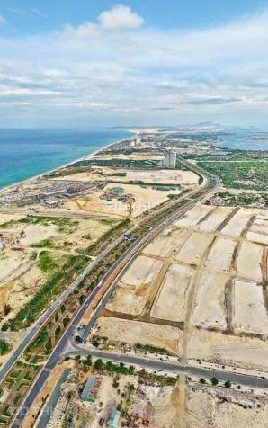 Cần bán đất nền Golden Bay lô D16-08 hướng Đông Nam, giá chỉ 16.7 tr/m2, LH 0938028470 13052747