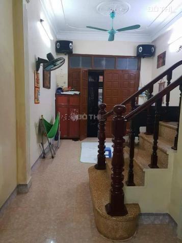 Nhà 42m2, phân lô, 4 tầng, 2.95 tỷ, Nguyễn Lân 13057095